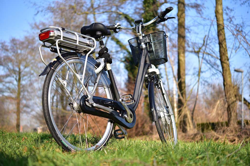 E-bike Verleih